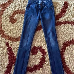 SO Jeans girls size 10